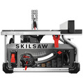SKILSAW SPT70WT-22 10 in. Benchtop Worm-Drive Table Saw image number 1