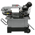 JET HVBS-710SG 7 in. x 10-1/2 in. GearHead Miter Band Saw image number 1