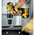 Dewalt DCD980M2 20V MAX Lithium-Ion Premium 3-Speed 1/2 in. Cordless Drill Driver Kit (4 Ah) image number 4