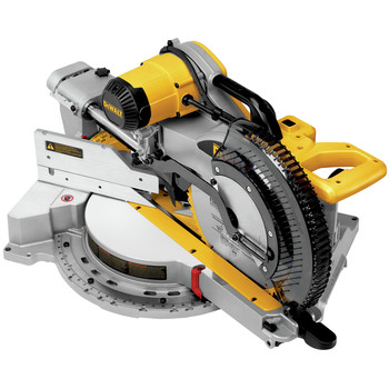 Dewalt DWS779 15 Amp 12 in. Sliding Compound Miter Saw image number 8