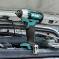 Makita WT02Z 12V MAX CXT Lithium-Ion Cordless 3/8 in. Impact Wrench (Tool Only) image number 6