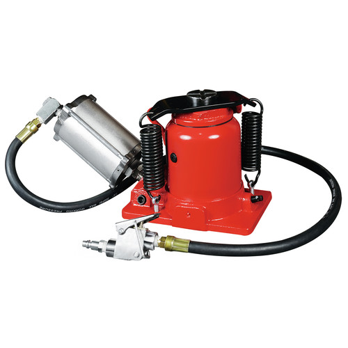 Astro Pneumatic 5304A 20 Ton Low Profile Air/Manual Bottle Jack image number 0