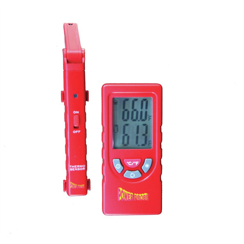Power Probe TEMPKIT Dual Zone Digital Wireless Thermometer image number 0