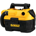 Dewalt DCV580 18V/20V MAX Cordless Lithium-Ion 2 Gallon Wet/Dry Vacuum (Tool Only) image number 0