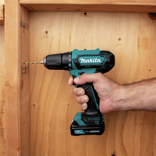 Makita CT232 12V max CXT 1.5 Ah Lithium-Ion 2-Piece Combo Kit image number 15