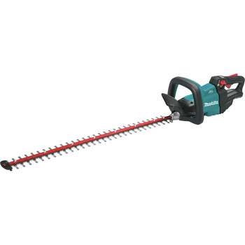 Makita XHU08Z 18V LXT Lithium-Ion Brushless 30 in. Hedge Trimmer (Tool Only)