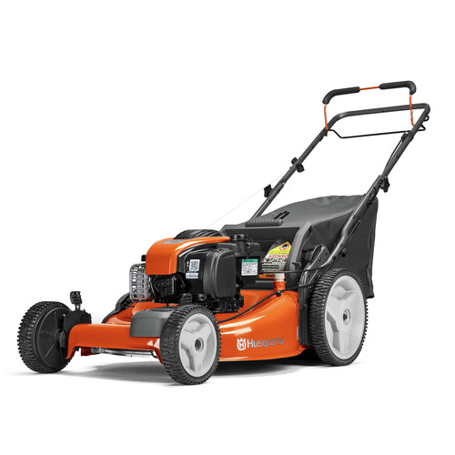 Husqvarna HU550FH 22 in. Gas 3-in-1 Self-Propelled Lawn Mower