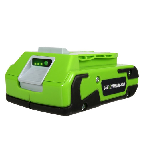 Greenworks G-24 24V 2.0 Ah Lithium-Ion Battery