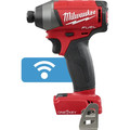Factory Reconditioned Milwaukee 2757-80 M18 FUEL Cordless Lithium-Ion 1/4 in. Hex Impact Driver with ONE-KEY Connectivity (Bare Tool)