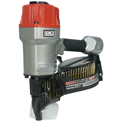 Factory Reconditioned SENCO SCN65XP XtremePro 15 Degree 3-1/2 in. Full Round Head Coil Nailer