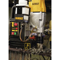 Dewalt DWE1622K 10.0 Amp 2-Speed 2 in. Magnetic Drill Press image number 6