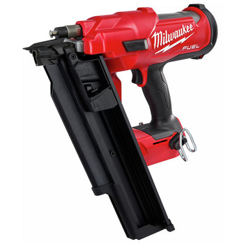 Milwaukee 2744-20 M18 FUEL 21-Degree Cordless Framing Nailer (Tool Only)