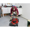 Snapper 2691563 48V Max 20 in. Cordless Lawn Mower (Tool Only) image number 17