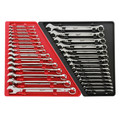Milwaukee 48-22-9415 15 Pc Combination Wrench Set - SAE image number 2