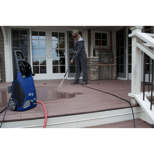 AR Blue Clean AR383 1,900 PSI 1.51 GPM Electric Pressure Washer image number 2