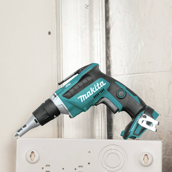 Makita XSF04Z 18V LXT Li-Ion Brushless Cordless Drywall Screwdriver (Tool Only) image number 8