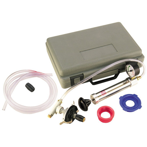 OTC Tools & Equipment 7991 Cooling System Pressure Tester