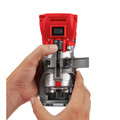 Milwaukee 2723-20 M18 FUEL Cordless Lithium-Ion Compact Router (Tool Only) image number 8