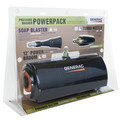 Generac 7666 PowerPack Cleaning Attachment Kit for Gas Pressure Washers image number 0