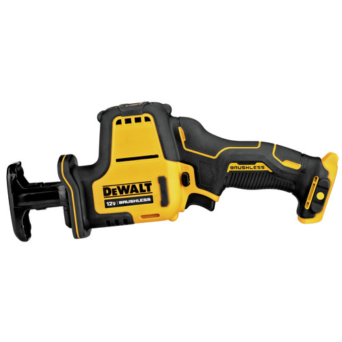Dewalt DCS312B XTREME 12V MAX Brushless Lithium-Ion One-Handed Cordless Reciprocating Saw (Tool Only) image number 0
