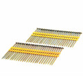 Freeman FR-131-3B 3 in. x 0.131 in. Smooth Shank Framing Nails (2,000-Pack) image number 0