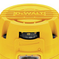 Dewalt DWP611 1-1/4 HP Variable Speed Premium Compact Router with LED image number 6