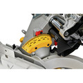 Factory Reconditioned Dewalt DWS780R 12 in. Double Bevel Sliding Compound Miter Saw image number 6