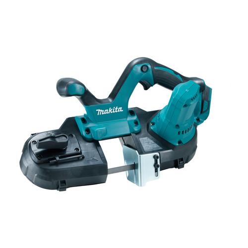Factory Reconditioned Makita XBP01Z-R 18V Lithium-Ion Cordless Compact Band Saw (Tool Only) image number 0