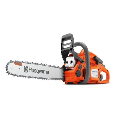 Husqvarna 967650802 435e II 16 in. Chainsaw image number 0