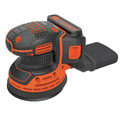 Black and Decker Sanders and Polishers