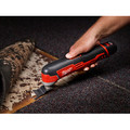 Milwaukee 2426-21 M12 Cordless Lithium-Ion Oscillating Multi-Tool Kit image number 7