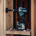 Makita GPH01D 40V Max XGT Brushless Lithium-Ion 1/2 in. Cordless Hammer Drill Driver Kit (4 Ah) image number 10