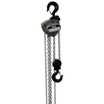 Tyler Tool Chain Hoist 5 Ton X 20 Foot Lift