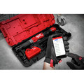 Milwaukee 2465-22 M12 FUEL Cordless Lithium-Ion 3/8 in. Digital Torque Wrench Kit with ONE-KEY (2 Ah) image number 21