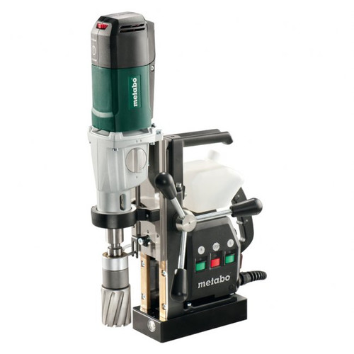 Metabo 600636620 11.9 Amp 2 in. Magnetic Drill Presser with Reverse Switch image number 0