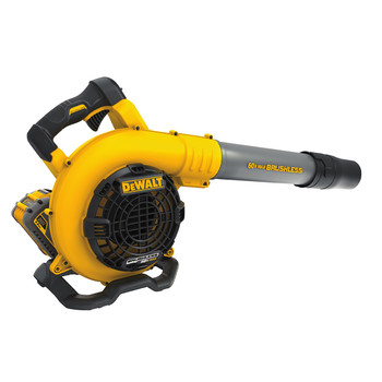 Dewalt DCBL770X1 60V MAX 3.0 Ah Cordless Handheld Lithium-Ion XR Brushless Blower image number 0