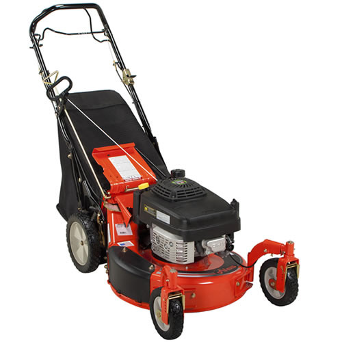 Ariens 911194 Classic LM21SW 179cc Gas 21 in. 3-in-1 Lawn Mower