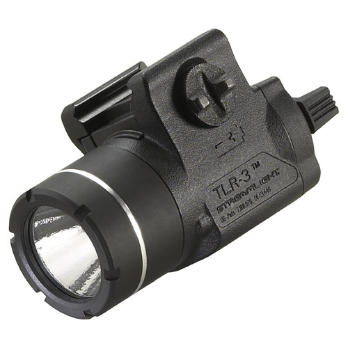 Streamlight 69220 TLR-3 Compact Rail Mounted Tactical Light image number 0
