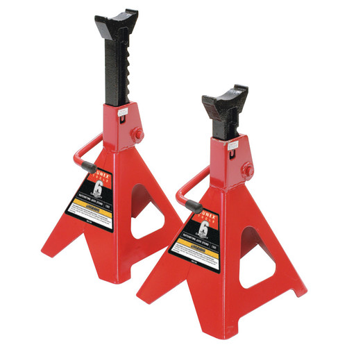 Sunex 1006 6 Ton Jack Stands (Pair) image number 0