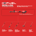 Milwaukee 2825-21ST M18 FUEL String Trimmer Kit with QUIK-LOK image number 7