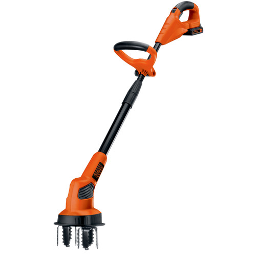 Black & Decker LGC120 20V MAX Cordless Lithium-Ion Garden Cultivator image number 0