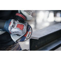 Bosch GWX13-50 X-LOCK 5 in. Angle Grinder image number 3