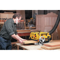Dewalt DW735 13 in. Two-Speed Thickness Planer image number 11