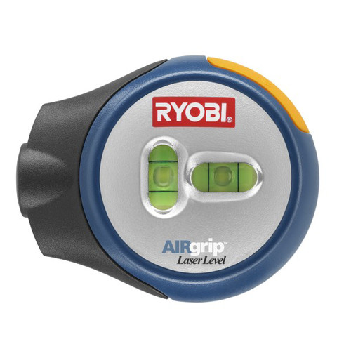 Factory Reconditioned Ryobi ZRELL1001 AIRgrip Compact Laser Level