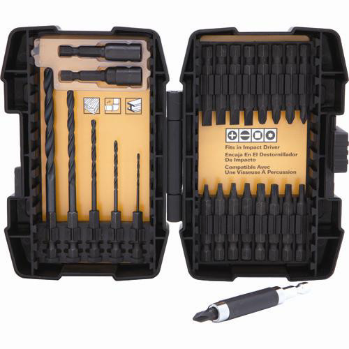 Bostitch BSA225DDIM 25-Piece Impact Set