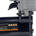 NuMax SFN50 Pneumatic 16 Gauge 2 in. Straight Finish Nailer image number 4