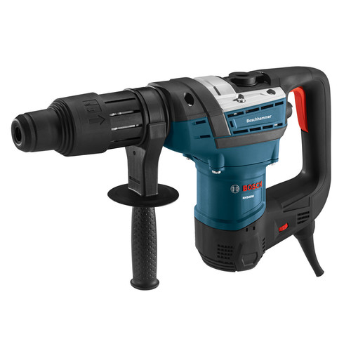 Factory Reconditioned Bosch RH540M-RT 12 Amp 1-9/16 in.  SDS-max Combination Rotary Hammer image number 0
