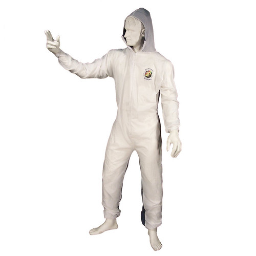 Astro Pneumatic 4561 Reusable Coverall (Large)