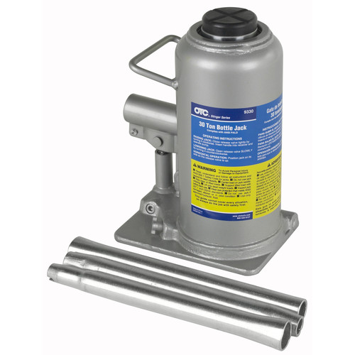 OTC Tools & Equipment 9330 30-Ton Bottle Jack image number 0