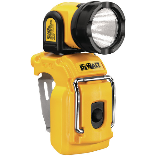 Dewalt DCL510 12V MAX Cordless Lithium-Ion LED Work Light (Bare Tool)